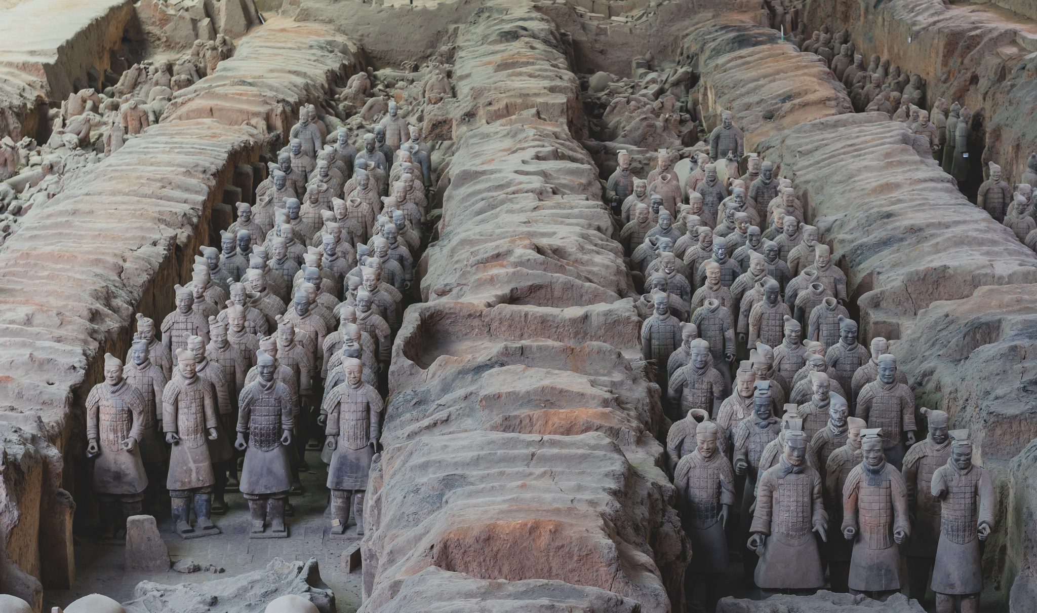Xi'an Terracotta Army