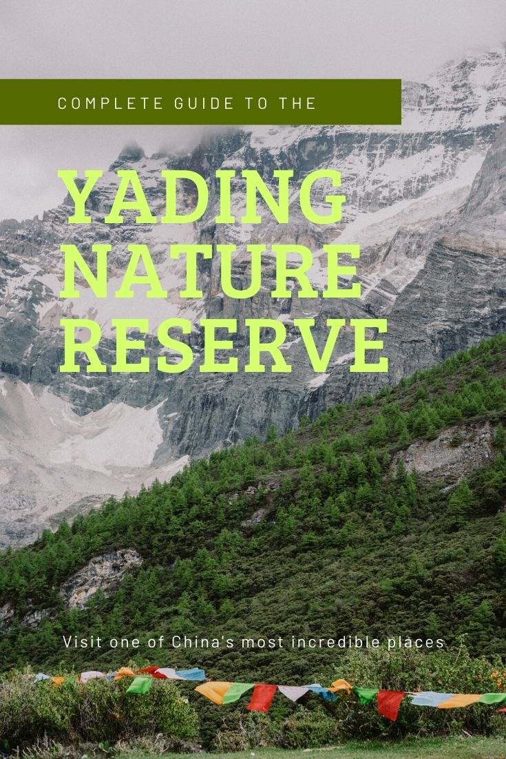 Yading Nature Reserve Travel Guide