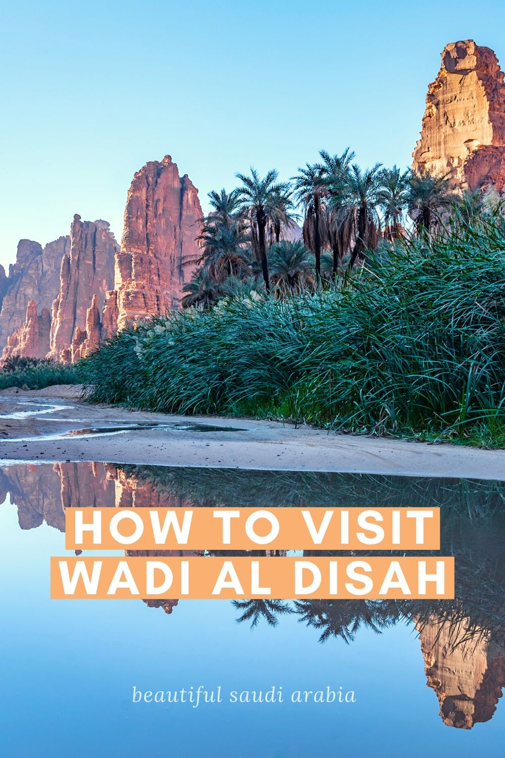 Pinterest Wadi Al Disah
